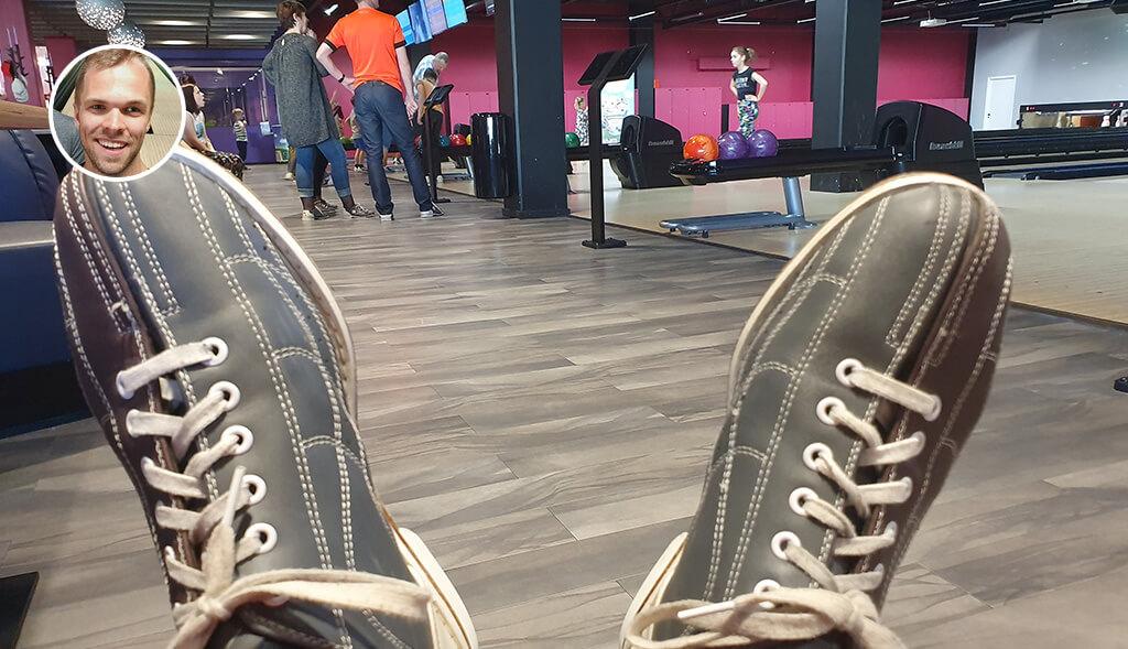 Chillija Silver AMB Bowling